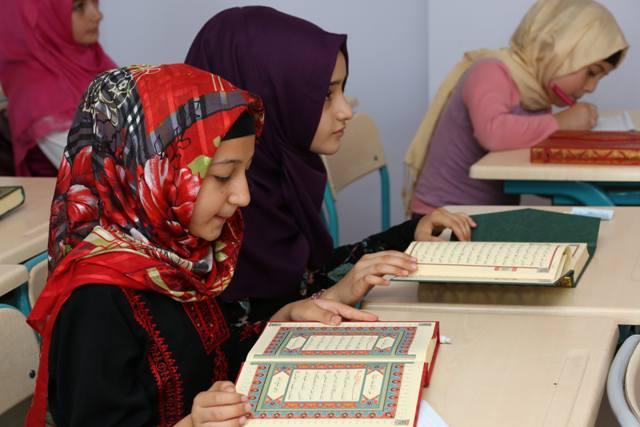 Meram'da 'Yaz Okulları' başlıyor