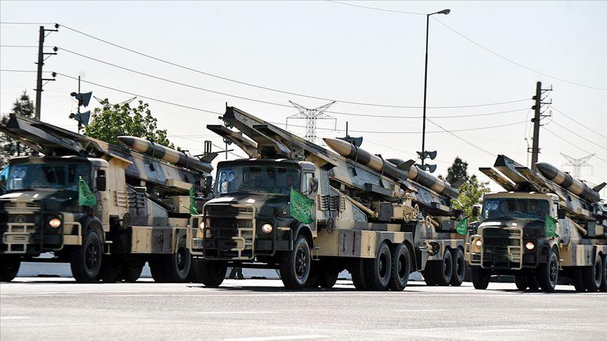 Körfez ülkeleri ve İran silah harcamalarını artırıyor