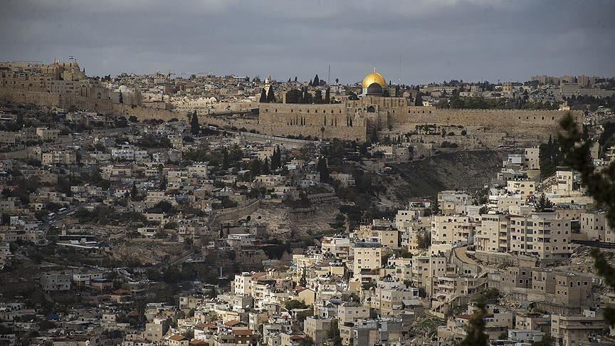 """İİT'den """"Kudüs'ün Filistin'in başkenti olduğu"""" vurgusu"""
