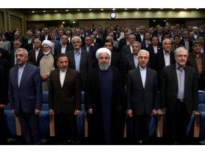 """""""İran ABD dahil hiçbir şekilde savaş başlatan taraf olmayacak"""""""