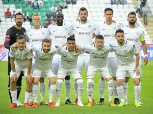 Konyaspor'da yeni sezon kamp programı belli oldu