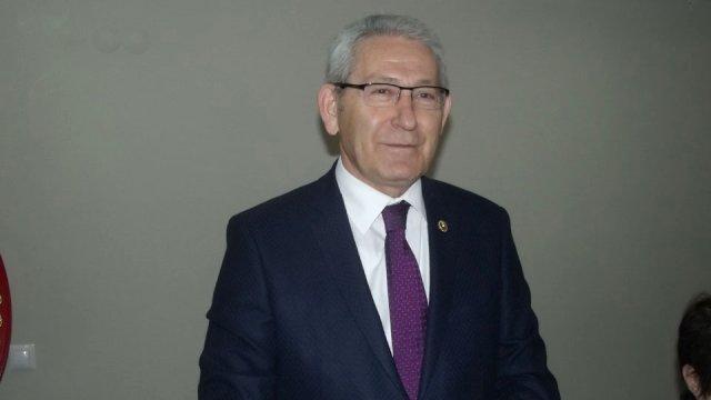 CHP Milletvekili Kazım Arslan, hayatını kaybetti