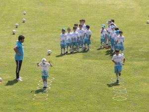 Selçuklu'da Yaz Spor Okulları başlıyor