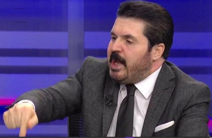 Savcı Sayan'dan HDP'li vekile: İspatlamayan şerefsizdir, alçaktır