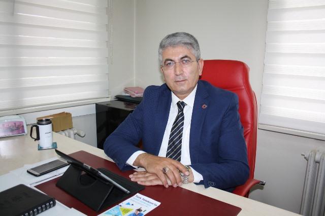 Özdemir: Bugün gazeteciye saldıran, yarın turiste saldırır!