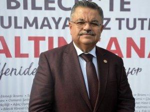 Milletvekili Yağcı, Belediye Başkanı Şahin'i eleştirdi