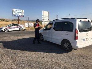Siirt'te çeşitli suçlardan aranan 3 şahıs yakalandı