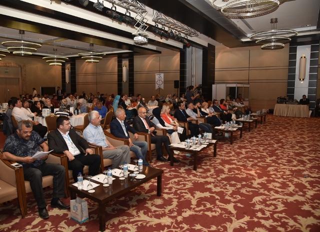 Şiddet İçeren Aşırılıklarla Mücadele Projesi Yaygınlaştırma Konferansı