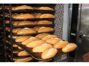Sandıklı'da ekmeğe yüzde 50 zam