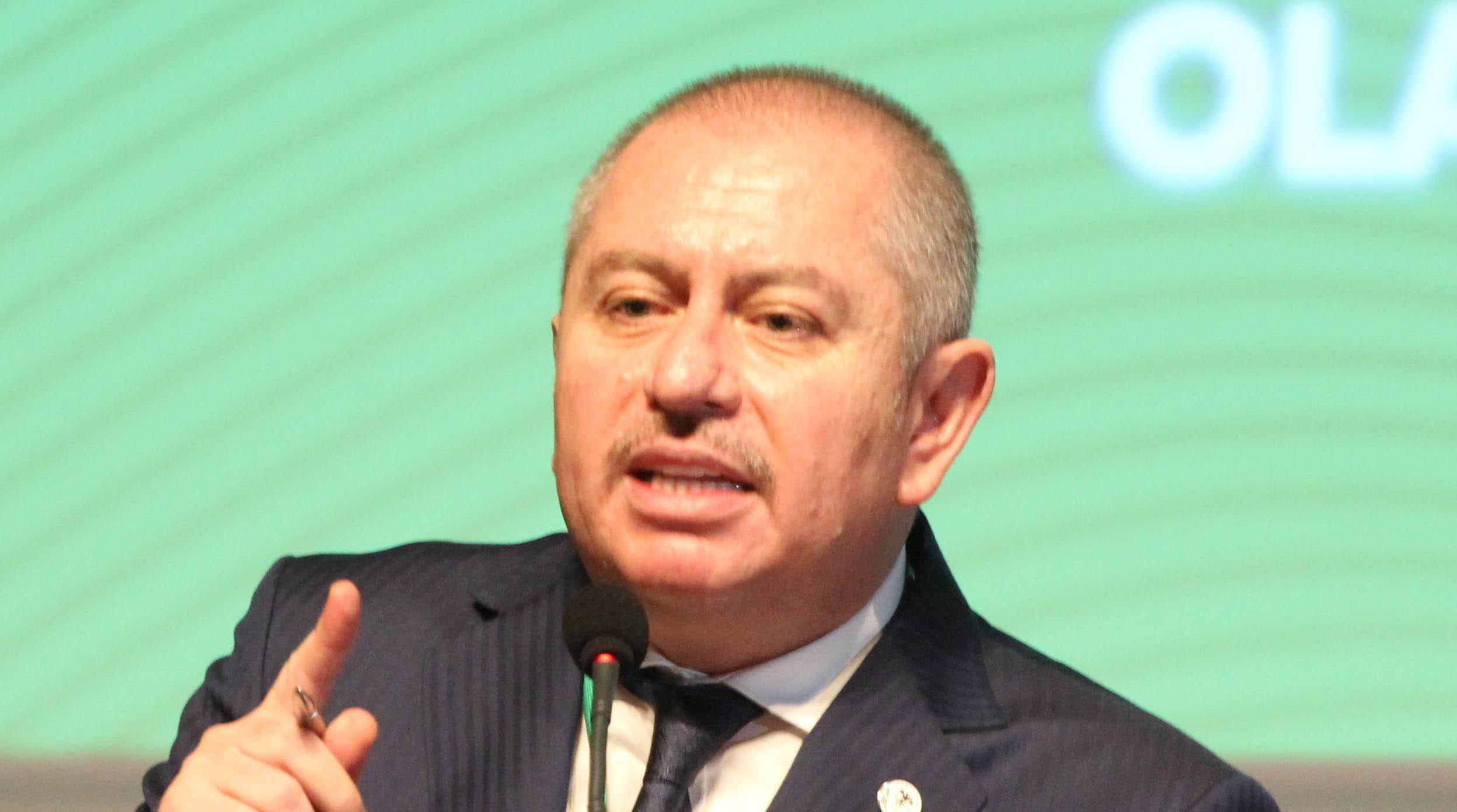 Konyaspor Başkanı Kulluk'tan 'Digitürk' açıklaması