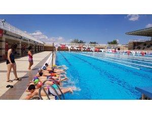 Diyarbakır'da yaz spor okulları başlıyor