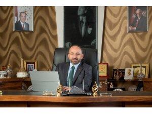 Eski belediye başkanı Kocaelispor'a başkan adayı oldu