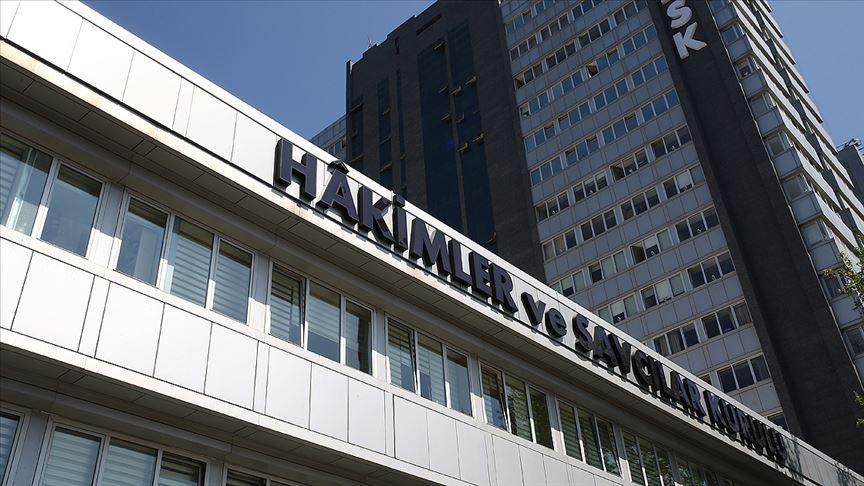 İstanbul'daki seçim hakimleri hakkında inceleme başlatıldı