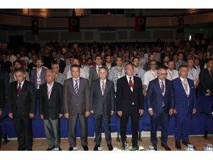 Cavcav yeniden başkan