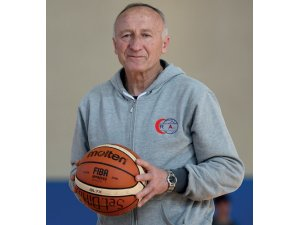 Recep Albay Basketbol okulu faaliyette