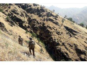 """""""Pençe Harekatı'nda toplam 76 PKK'lı terörist etkisiz hale getirildi"""""""