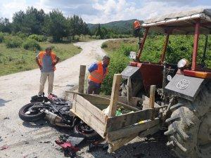 Sinop'taki kazada yaralanan doktor hayatını kaybetti