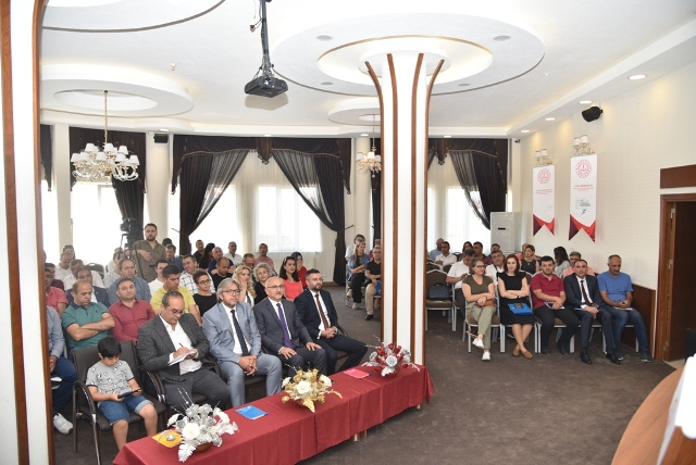 MEB Konya'da beceri geliştirme kursu