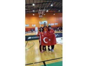 Konyasporlu para-badmintoncular Dünya Şampiyonası'na katılacak