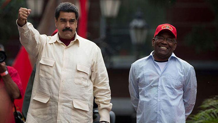 Venezuela'dan Türkiye'ye övgü: Korkmadılar