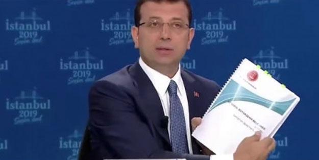 Sayıştay'dan Ekrem İmamoğlu'na yalanlama