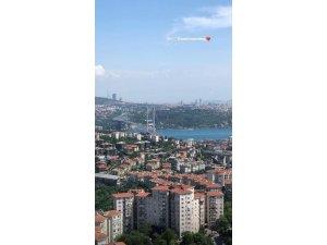 Kjaer ve ailesi Türkiye'de