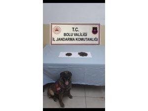Bolu'da uyuşturucu operasyonu: 3 gözaltı