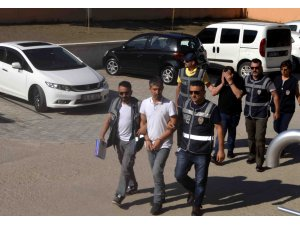 GÜNCELLEME - Amasya'daki uyuşturucu operasyonu