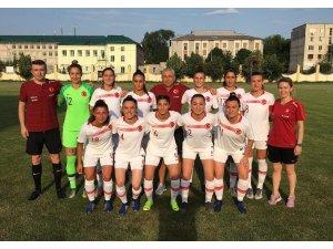 Milliler, Moldova ile golsüz berabere kaldı