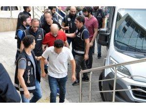 Zonguldak merkezli 7 ilde FETÖ operasyonu: 10 şüpheliden 5'i tutuklandı