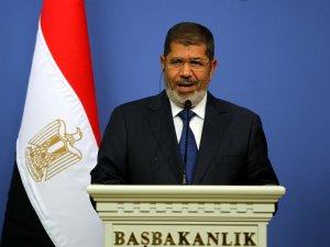 Sudan siyasi partilerinden Mursi'nin vefatına ilişkin taziye