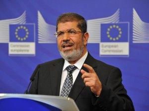 Hamas'tan Mursi için başsağlığı
