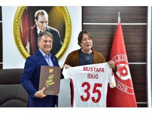 Göztepe yeni sezonda da Bornova Stadı'nda