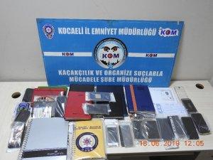 Kocaeli merkezli 3 ilde ihale çetesine operasyon: 33 gözaltı