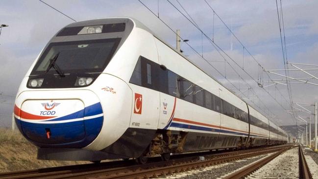 İstanbul-Ankara demiryolu hattı kapatıldı!