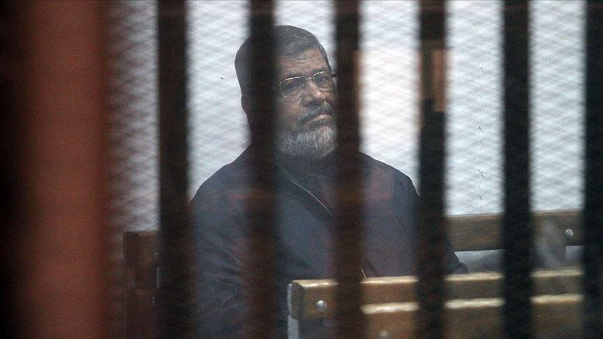 """BM: """"Mursi'nin ölümü devlet destekli keyfi bir cinayet olabilir"""""""