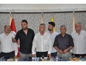 Menemenspor'da teknik direktörlük görevine Ramazan Kurşunlu getirildi