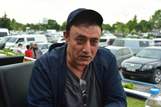 Mahmut Tuncer Konya'yı cennete benzetti