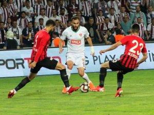 Konyaspor'da Selim Ilgaz transferine yüksek bonservis engeli!