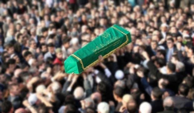 Ali Oktut vefat etti
