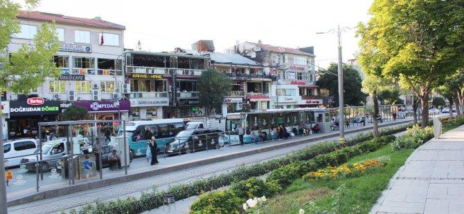 Alaaddin Bulvarı'nın çehresi değişecek