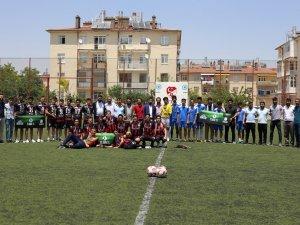 Anadolu Genç Ligi tamamlandı