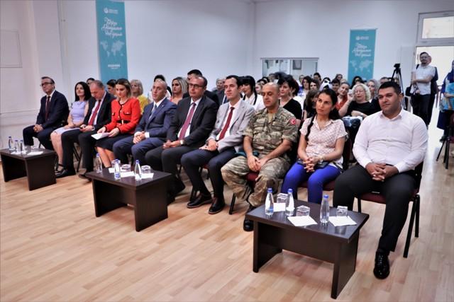"Kosova'da ""Keçe El Sanatları Sergisi"""