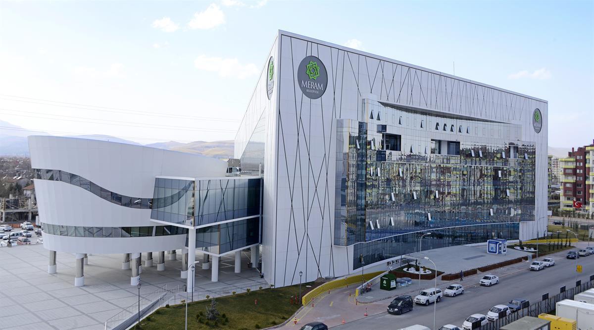 Meram Belediyesi 330 gayrimenkülü satışa çıkardı