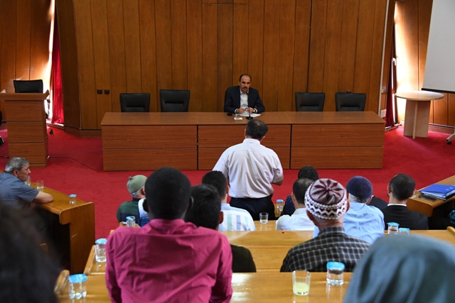 Başkan Altay: Ortak akıl ile Konyamızın yaşam kalitesini artırıyoruz