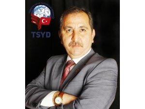 TSYD'den Konyaspor'a teşekkür