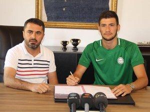 1922 Konyaspor'da transfer çalışmaları sürüyor