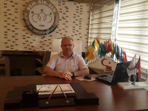 Bem-Bir-Sen Konya'da görev değişimi