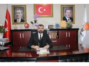 AK Parti Mardin İl Başkanı Kılıç'tan Ahmet Türk'e tepki