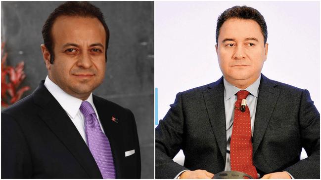 Yeni parti tartışması... Bağıştan Babacan'a: İster parti kur, ister turşu!